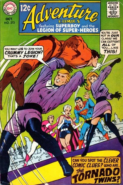Adventure_Comics_373_Tornado_Twins